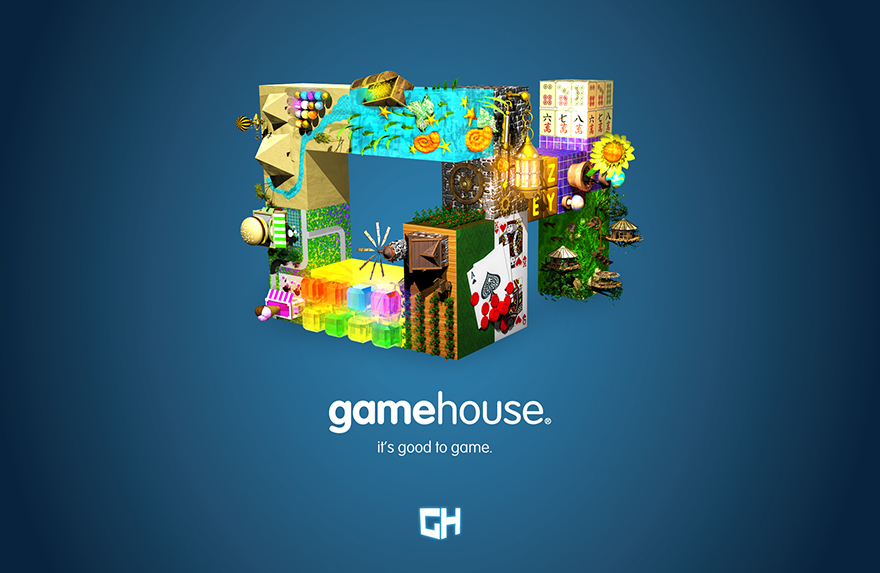 gamehouse free online games