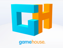 GameHouse Rebrand