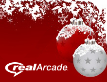 Holiday Game Promotions